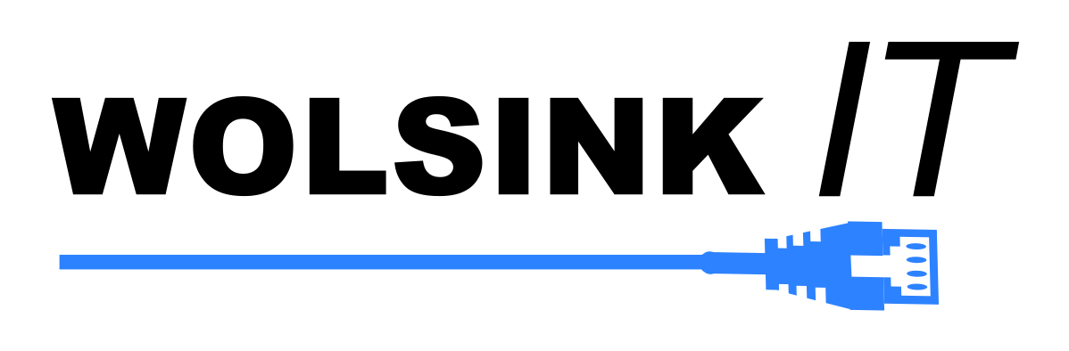Logo Wolsink IT