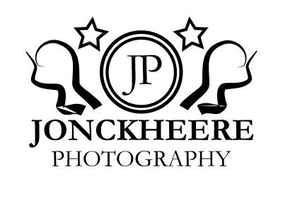 Logo JP zwart-wit